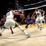 NBA 2K20 2 - Recensione NBA 2K20