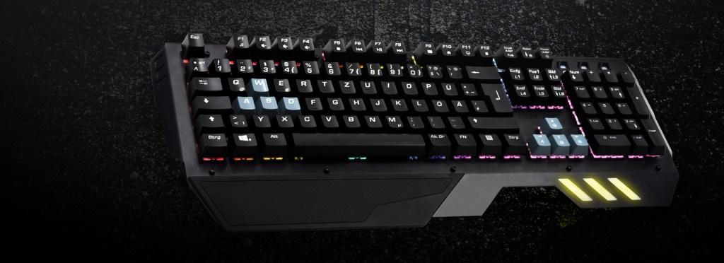 snakebyte keyboard ultra header 01 1024x372 - Gamescom 2019, tutte le novità di Snakebyte