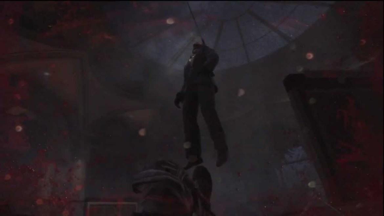 Modern Warfare 3 End