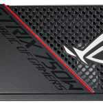 ROG STRIX 750G 2D - ASUS Republic of Gamers (ROG) annuncia i nuovi alimentatori ROG STRIX 650W e 750W
