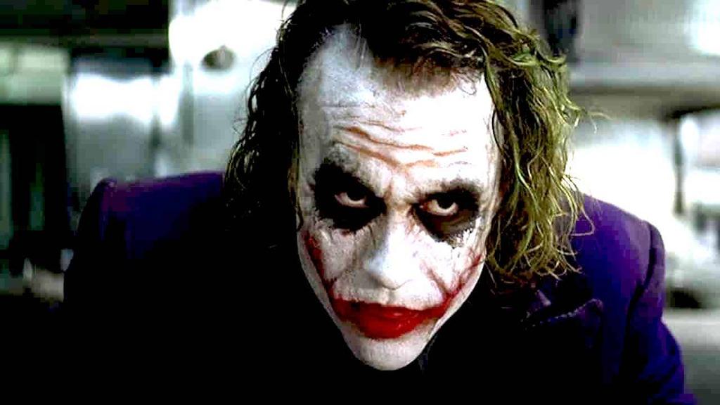 joker ledger 1024x576 - Joker, una maschera tanti volti