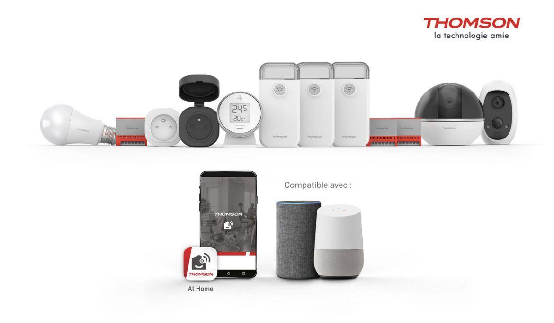 At home gamme globale2 002 - Smart Home Italia presenta le nuove proposte per la videosorveglianza