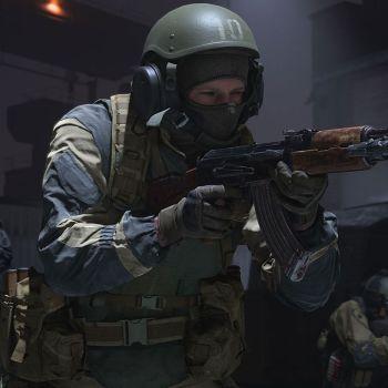 CoD MW 2 350x350 - Recensione Call of Duty: Modern Warfare