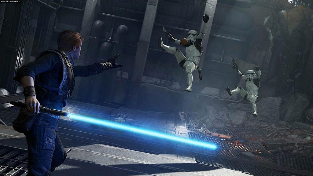 star wars jedi fallen order abilità forza - Star Wars Jedi: Fallen Order, le migliori abilità da sbloccare