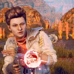 tow e3 ellie ability 01 1920 - Recensione The Outer Worlds
