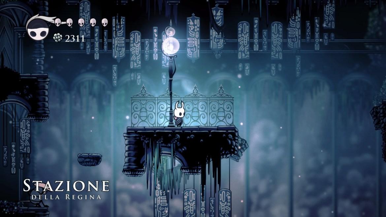 Hollow Knight 20191224153724 - Hollow Knight, guida e lore: Canyon Nebbioso