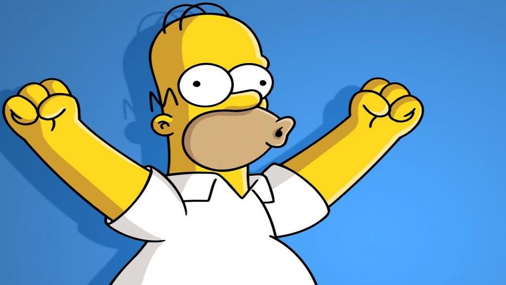 simpson homer mitico - I Simpson, 30 anni di storia dell'animazione