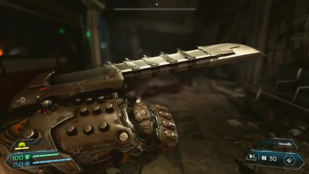 Doom Eternal Doom Blade 1024x576 - DOOM Eternal, guida alle armi