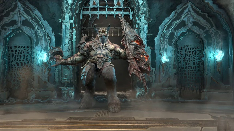 Gladiator - DOOM Eternal - Guida ai boss del gioco
