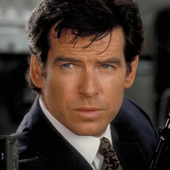 Pierce Brosnan Carousel 350x350 - Ritratto del James Bond di Daniel Craig