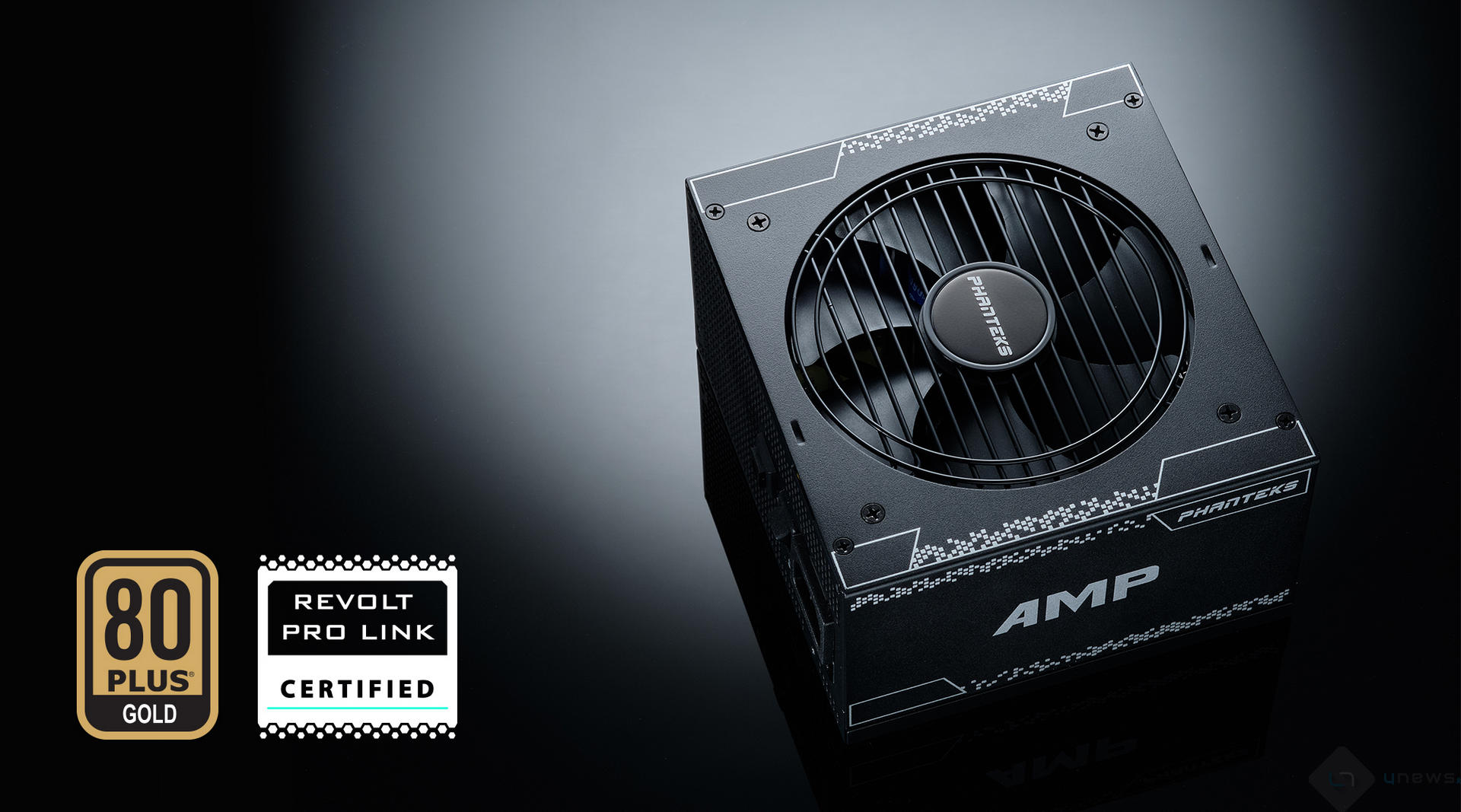 Phanteks AMP PSU