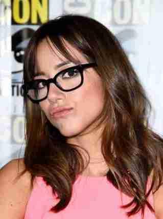 Chloe-Bennett-with-Glasses