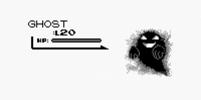 poke-ghost