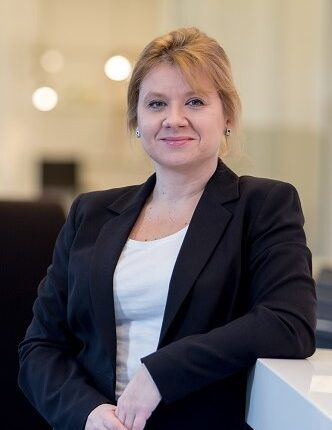 Iwona Pękala Business Partner 4optima Sp. z o.o.