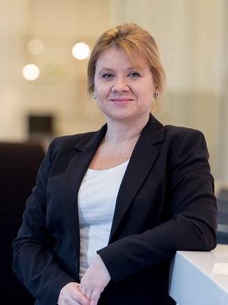 Iwona Pękala Business Partner 4optima Sp. z o.o.
