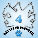 logo 4 Pattes En Eventail Marion Talensac (35)