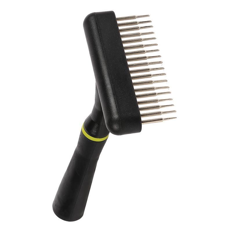 Kamm gegen verfilztes Haar von Happy Pet