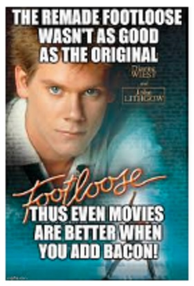 pic-Footloose Kevin Bacon