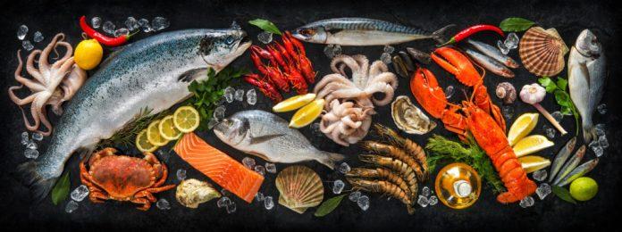 Fischrezeptvorbereitung