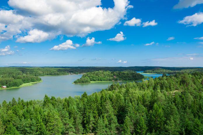 Finnlands Åland