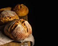 Brot als Fischköder