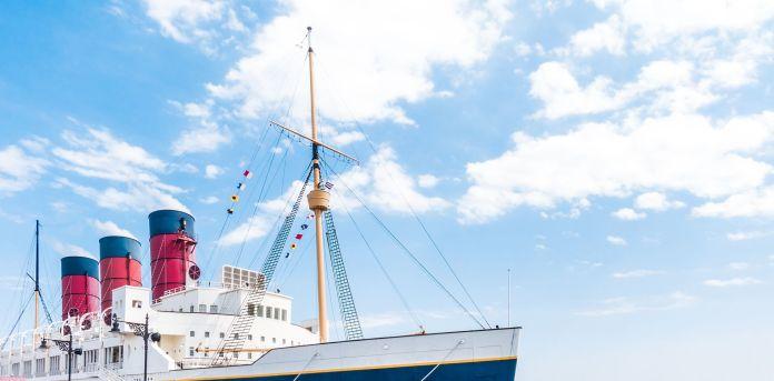 Boot für Passagiere