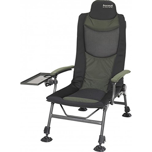 Karpfenstuhl von Anaconda Moon Breaker Carp Chair