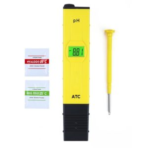 GYOYO Digital pH Meter Messgerät