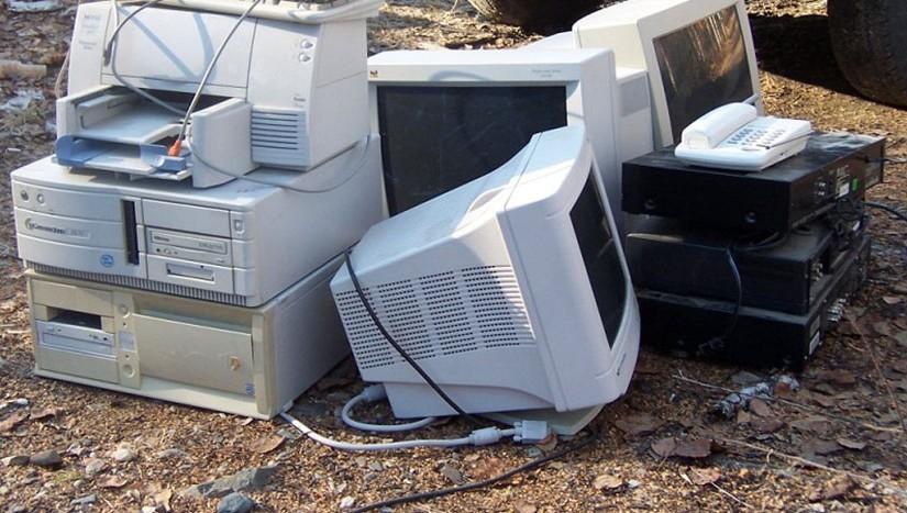 閑置 舊電腦 怎麼處理? – 香港電腦回收中心