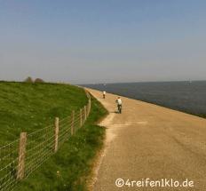 texel-deich-fahrradtour
