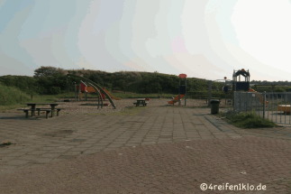 texel-loodsmansduin camping-spielplatz