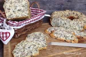 Brot aus dem Omnia-Backofen