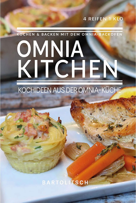 OMNIA-KITCHEN – Kochideen aus der Omnia-Küche