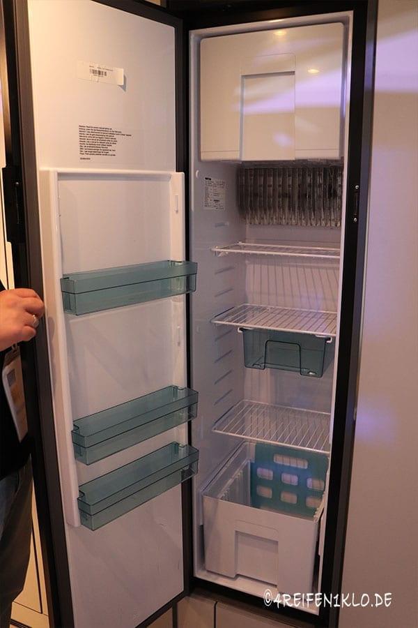 Coco Dethleffs SlimLine Kühlschrank