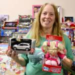 Goldstream Food Bank On The Search To Fill Christmas Hampers With Toys Victoria News
