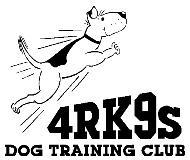 4RK9s Dog Training Club