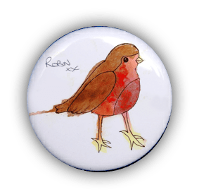 "The ""Robin"" badge"