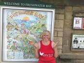Challenge 11 - IOW Coastal Path - 70 miles - 26th August 2017