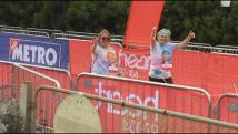 3rd Challenge - 5K Colour Run - September 2016