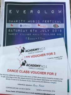 Academy No 1 Dance Company