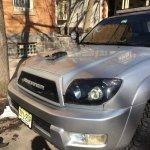 4th Gen Mini H1 6 0 Hid Projector Retrofit Toyota 4runner Forum 4runners Com