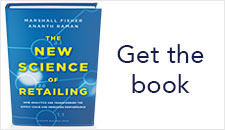 Book: The New Science of Retailing