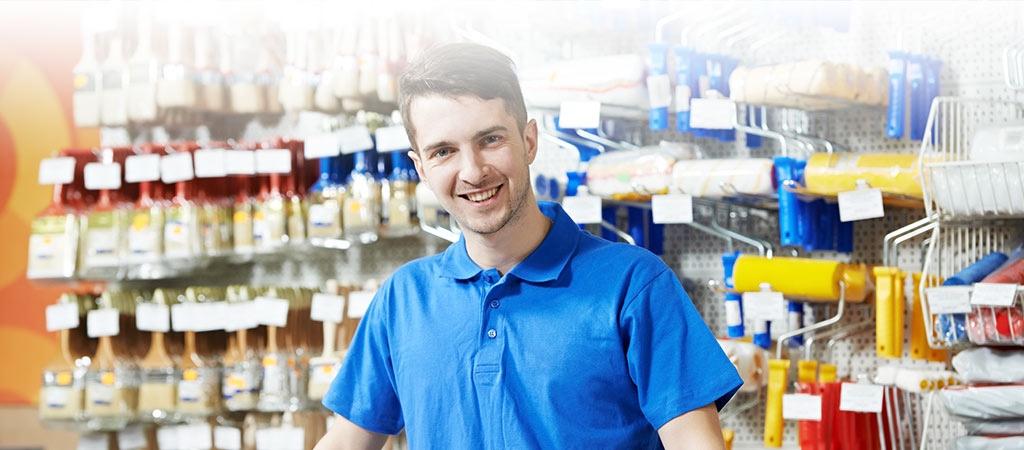 We manage $45 billion in retailers' omnichannel revenue