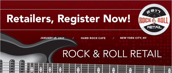 Rock & Roll Retail 2017