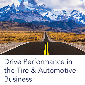 Webinar: 5 Ways to Win in the Tire & Auto Business