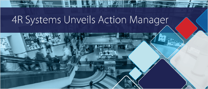 4R System's Action Manager