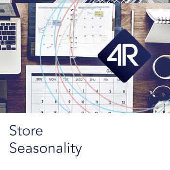 Store Seasonality Webinar