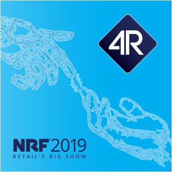 4R at NRF 2019