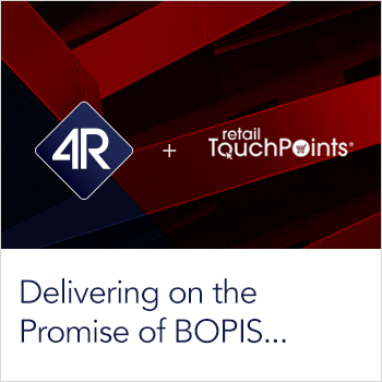Delivering on the Promise of BOPIS
