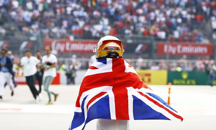 , Lewis Hamilton: Un campeón maduro